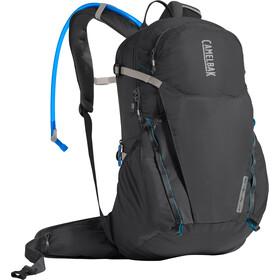 CamelBak Rim Runner 22 Protector de pecho, charcoal/grecian blue